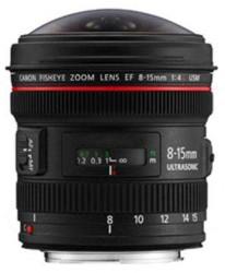 VMD-EF 8-15mm f/4 L USM