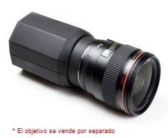 Cámara JPEG2000 HD Pro en color de 29 megapíxeles
