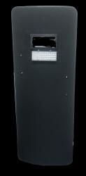 Escudo balístico NIJ IIIA con Led ABVG183