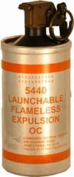 Granadas 54 Flameless Expulsión