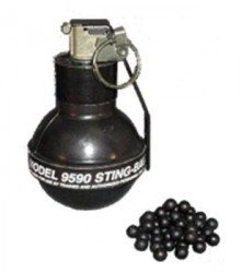 Granadas Rubber Ball - Sting Ball